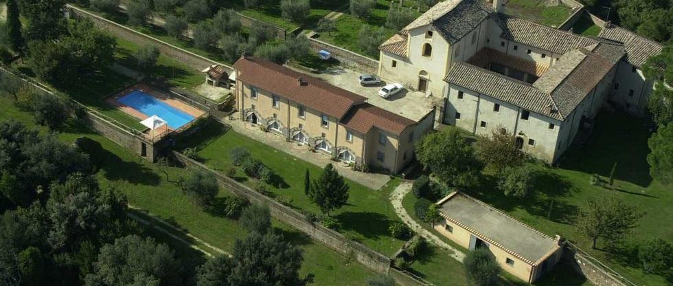Convento di San Francesco 0030