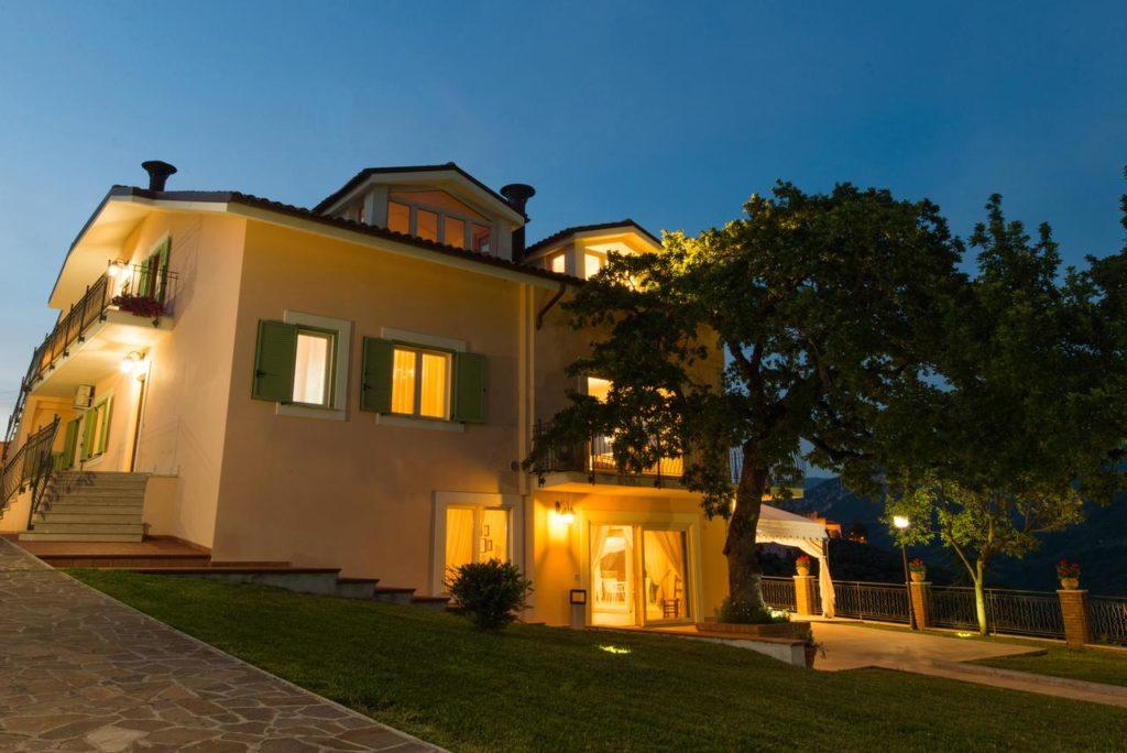 Villa de Santis 0000