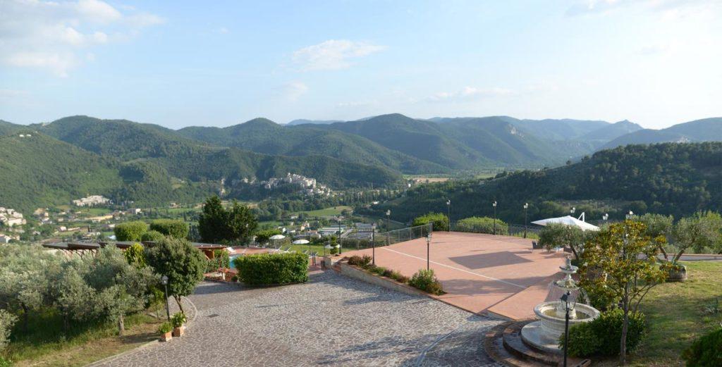 Villa de Santis 0060