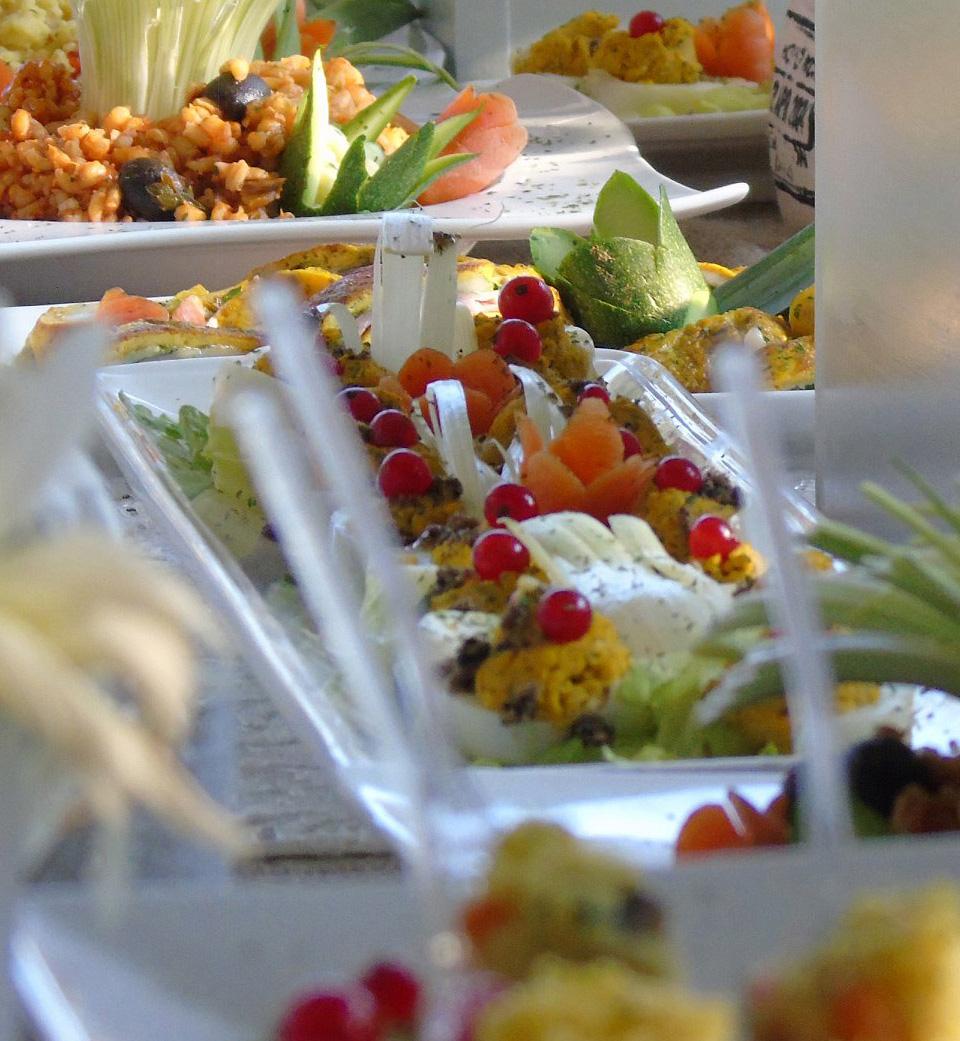 mola bella banqueting catering 0075